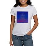64.flowerolife plus.. Women's T-Shirt