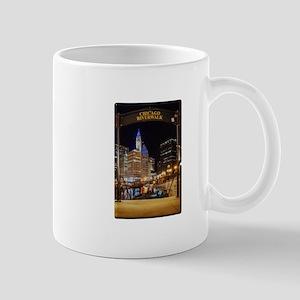 Chicago Riverwalk Mugs