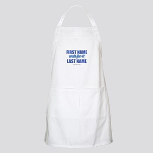 HIMYM Personalized Wait For It Apron