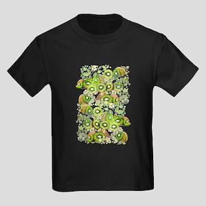 Fuzzy Kiwifruits from New Zealand T-Shirt