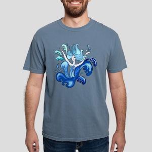 Blue Water Nymph T-Shirt