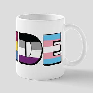LGBTQ - Pride Mug