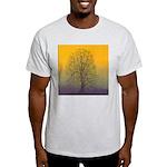 31.summertree.. Ash Grey T-Shirt
