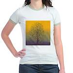 31.summertree.. Jr. Ringer T-Shirt