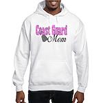 Coast Guard Mom Hooded Sweatshirt