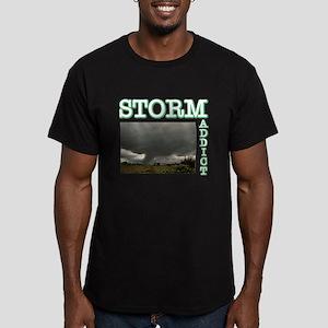 Storm Addict Women's Dark T-Shirt