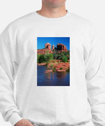 Cathedral Rock, Sedona Sweater