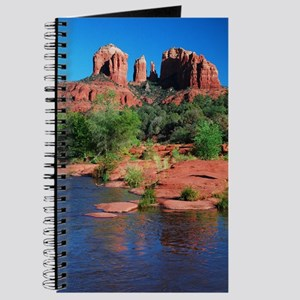Cathedral Rock, Sedona Journal