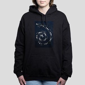 Lunar Calendar 2018 Sweatshirt