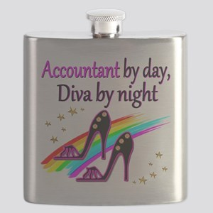 #1 ACCOUNTANT Flask