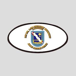 Flash - 1st Bn 143rd Infantry Regt - Airborn Patch
