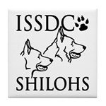 ISSDC Tile Coaster