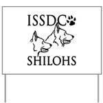 ISSDC Yard Sign