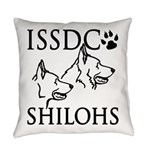 ISSDC Everyday Pillow