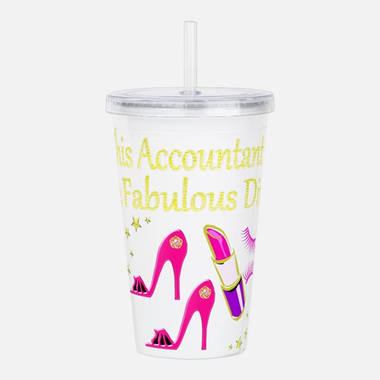 BEST CPA Acrylic Double-wall Tumbler