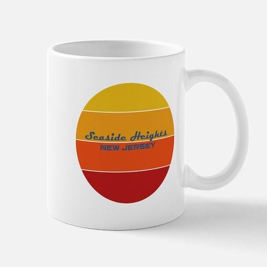 New Jersey - Seaside Heights Mugs