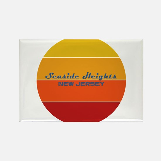 New Jersey - Seaside Heights Magnets