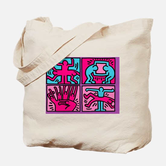 Cool Comics and cartoons Tote Bag