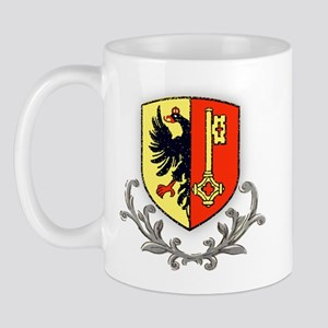 Canton Geneva Mug