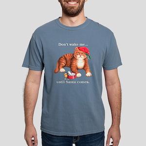 Don't Wake Me Women's Dark T-Shirt