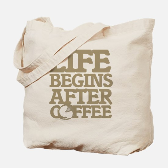 Unique I love coffee Tote Bag