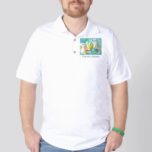 DebOwls Golf Shirt