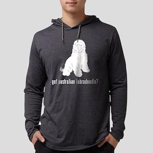 Australian Labradoodle Long Sleeve T-Shirt