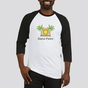 Dana Point Baseball Jersey