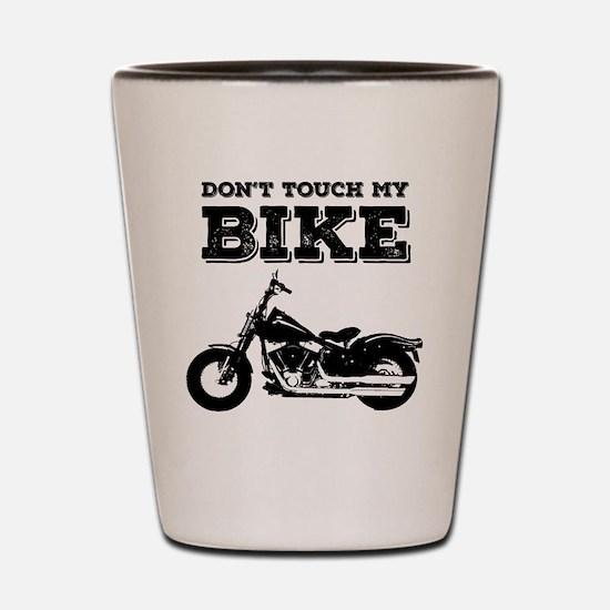 Unique Motorcycle Shot Glass