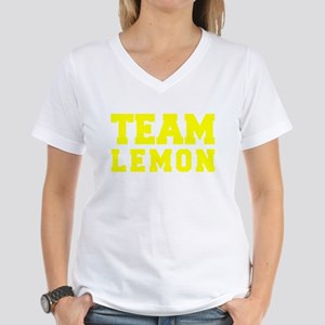 TEAM LEMON T-Shirt