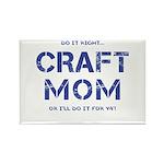 Craft Mom Magnets