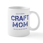 Craft Mom Mugs
