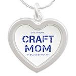 Craft Mom Necklaces