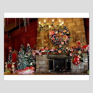 Oglebay Christmas Posters