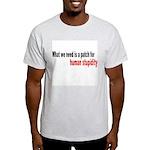 Patch Light T-Shirt