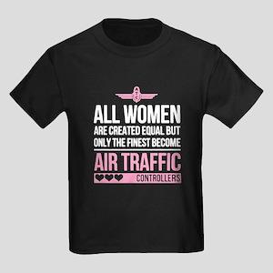 Finest Air Traffic Controller T-Shirt
