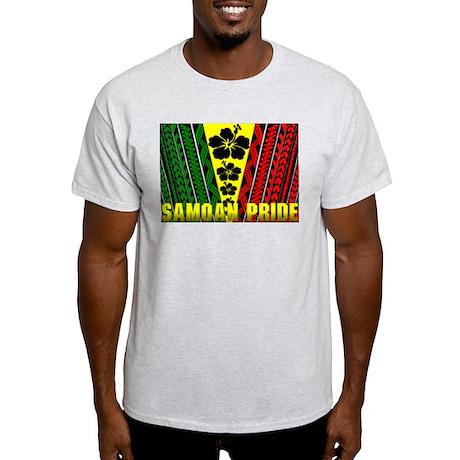 Samoan Pride Light T-Shirt