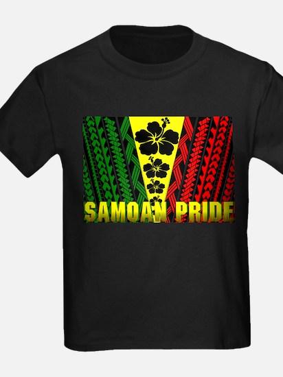 Samoan Pride T