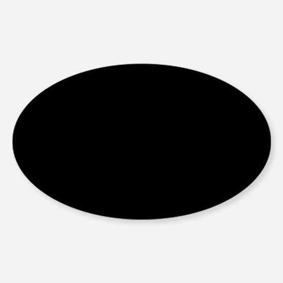 Simply Black Solid Color Decal