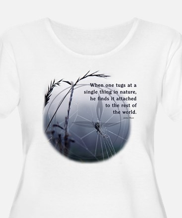 UU - Web of Life T-Shirt