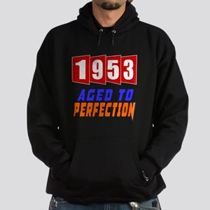 1953 Aged To Perfection Hoodie (dark)