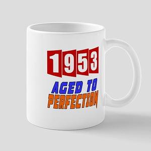 1953 Aged To Perfection Mug
