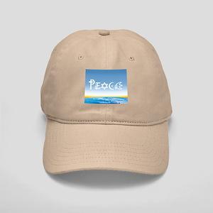 Peace On Earth at Sunrise Cap