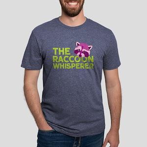 Raccoon Whisperer T-Shirt