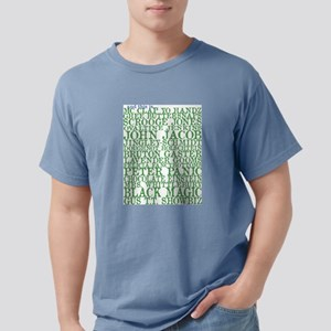 Gus Names T-Shirt