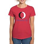 Obama O Women's Dark T-Shirt
