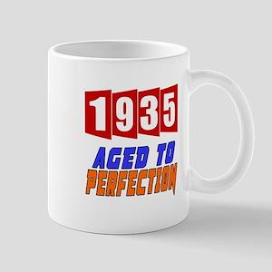 1935 Aged To Perfection Mug