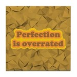 Perfection Tile Coaster