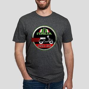 Italia Classic Scooter T-Shirt
