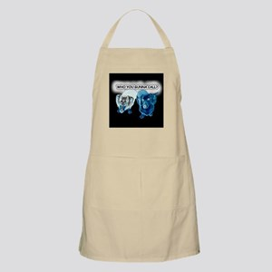 Who You Gunna Call Doxies BBQ Apron